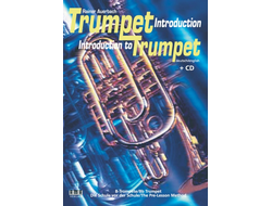 Rainer Auerbach: Trumpet Introduction