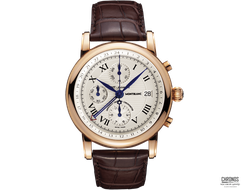 STAR Star Chronograph GMT 101638