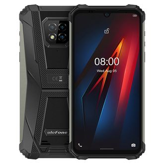 Uelfone Armor 8 4/64GB Black
