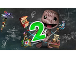Little Big Planet 2 (Sony Playstation 3) (РУССКАЯ ВЕРСИЯ) (ReSale)