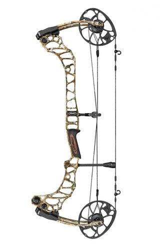 блочный лук MATHEWS VERTIX 2019 RH REALTREE EDGE CAMO