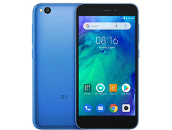 Xiaomi Redmi Go 8gb blue Global version