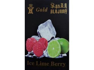 Al Ajamy Gold Ice Lime Berry 50г