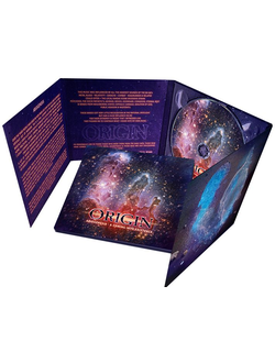Origin - Abiogenesis- A coming into existence CD Limited