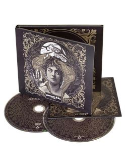 Amorphis Circle CD+DVD Deluxe