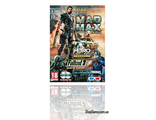 Mad Max + Metro: Redux + Metal Gear (12в1) (2 DVD) ПК