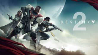 Destiny 2 (Sony Playstation 4) (РУССКАЯ ВЕРСИЯ)