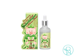 Cыворотка Elizavecca Witch Piggy Hell-Pore Galactomyces Premium Ample 97%