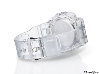 Часы Casio G-Shock GMA-S120SR-7AER