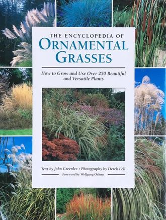 The Encyclopedia of Ornamental Grasses