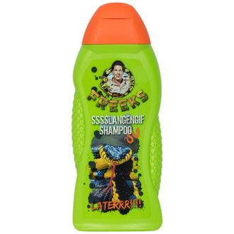 shampoo for childeren