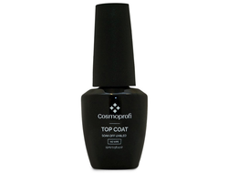 Топ без липкого слоя Top Coat Cosmoprofi 15мл