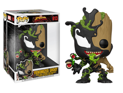 "Купить Фигурку Funko POP! Bobble: Marvel: Marvel Venom S3: 10"" Groot 46866"