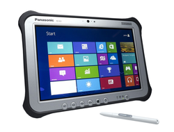 Планшет Panasonic toughpad FZ-G1