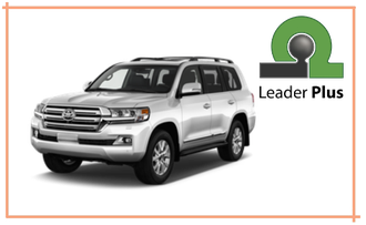 Фаркоп Лидер-Плюс Т110-FС для Toyota Land Cruiser 200 2007-2019