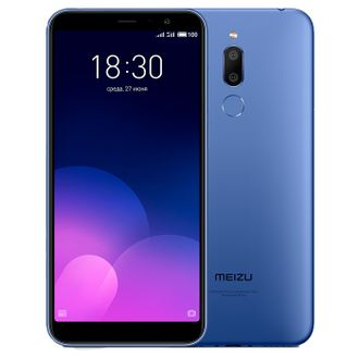 Meizu m6T 3/32gb blue EU