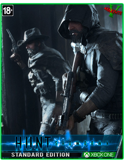 hunt-showdown-xbox-one