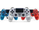 PS4 Sony Playstation 4 Джойстик V.2 (DualShock 4)(Новый)