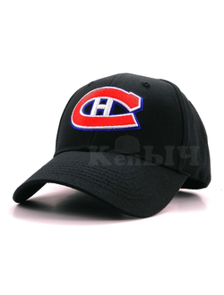 Бейсболка Montreal Canadiens