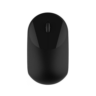 Мышь компьютерная Xiaomi Mi Wireless Mouse Youth Edition, черная