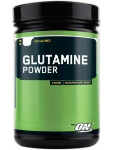 Glutamine powder 150 гр Optimum Nutrition