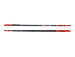 Беговые лыжи ATOMIC  PRO S2 red/wh/black AB0020914 (Ростовка 178; 184см)