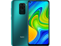 Xiaomi Redmi Note 9 128GB Green
