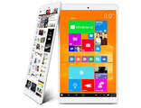 Teclast X80HD Dual Boot