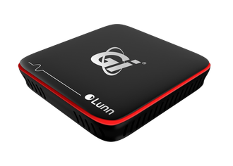 GI LUNN 28  tv box