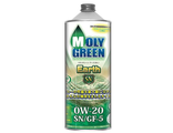 MOLY GREEN Earth 0w20 1л
