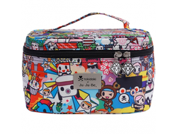 Косметичка Ju Ju Be Be Ready Tokidoki Sushi Cars