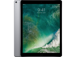 Apple iPad Pro 12.9 Wi-Fi Space Gray
