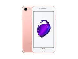 Apple iPhone 7 128GB Rose Gold Уценка