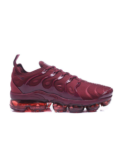 Nike Air VaporMax Plus Burgundy Женские (36-40)