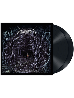 Unanimated - In the Forest of the Dreaming Dead 2-LP