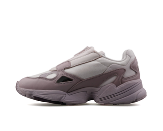 Кроссовки Adidas Falcon Zip Grey