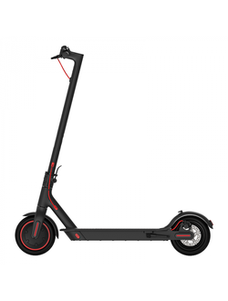Электрический самокат Xiaomi MiJia Electric Scooter  Pro Black EU