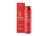 Шампунь восстанавливающий с аминокислотами Masil 3 Salon Hair CMC Shampoo