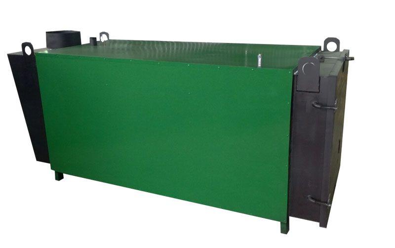 Теплообменник STV 500 кВт