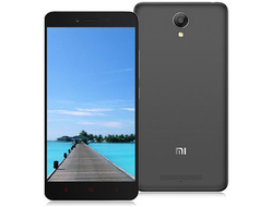 Xiaomi Redmi Note 2 16gb Black (Global)