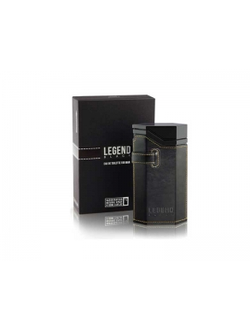 Legend black 100 ml
