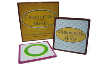 Chronicles of the Mind