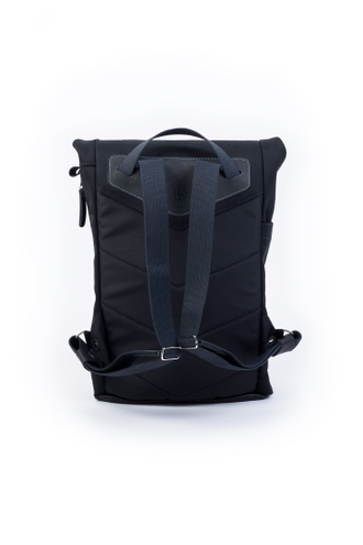 Рюкзак Parm City Travel Backpack All Black
