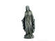 Virgin Mary statue (painted)
