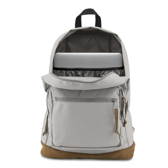 Jansport Right Pack серого цвета