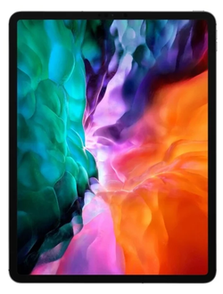 Планшет Apple iPad Pro 12.9 (2020) 256Gb Wi-Fi + Cellular Space Gray