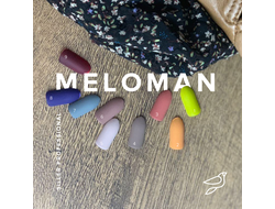 MELOMAN COLLECTION