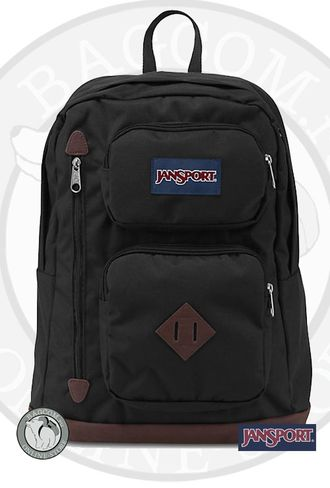 Jansport Austin Black