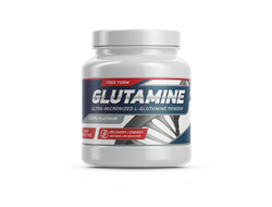 Genetic Lab Glutamine Powder 500 гр.