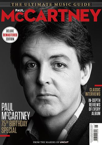 PAUL MсCARTNEY The Ultimate Music Guide From The Makers Of Uncut Deluxe Remastered Edition, INTPRESS